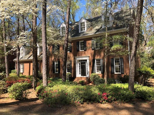 71 Bristlecone Lane, Augusta, GA 30909 (MLS #430325) :: Young & Partners