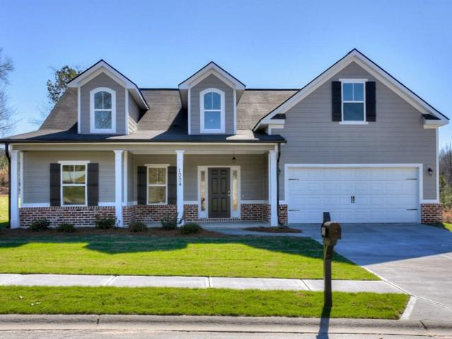 1004 Elias Station, Thomson, GA 30824 (MLS #430456) :: REMAX Reinvented | Natalie Poteete Team