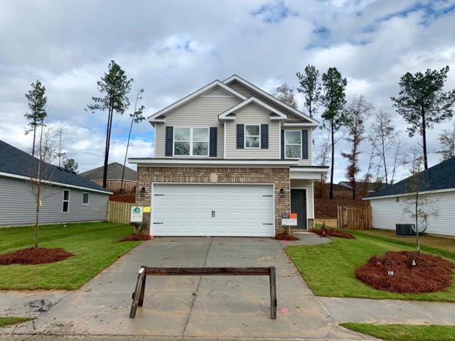 3251 Alexandria Drive, Grovetown, GA 30813 (MLS #430620) :: REMAX Reinvented | Natalie Poteete Team