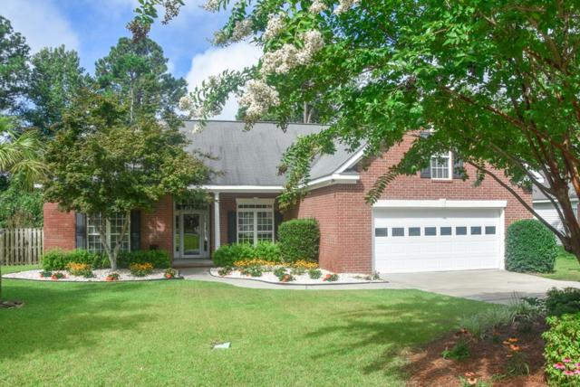 564 Calbrieth Way, North Augusta, SC 29860 (MLS #430641) :: Shannon Rollings Real Estate