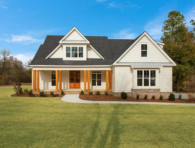 542 Riding Ridge Court, Aiken, SC 29801 (MLS #431430) :: Dream Home Partners | Meybohm Real Estate