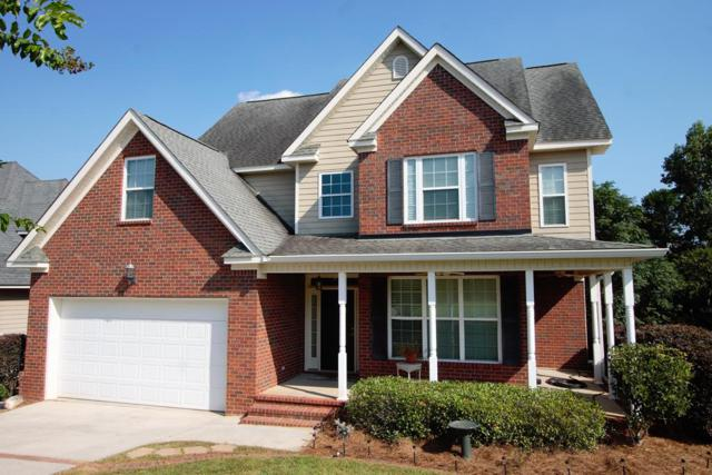 543 Great Falls Drive, Grovetown, GA 30813 (MLS #431666) :: REMAX Reinvented | Natalie Poteete Team
