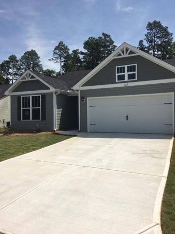 232 Kemper Downs Drive, Aiken, SC 29803 (MLS #432337) :: Meybohm Real Estate