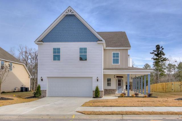 4852 Tanner Oaks Drive, Evans, GA 30809 (MLS #432504) :: Venus Morris Griffin | Meybohm Real Estate