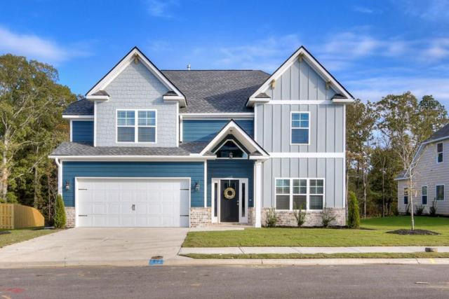 4848 Tanner Oaks Drive, Evans, GA 30809 (MLS #432507) :: Greg Oldham Homes