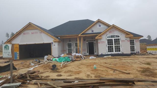 4825 Ken Miles Drive, Hephzibah, GA 30815 (MLS #432963) :: Shannon Rollings Real Estate
