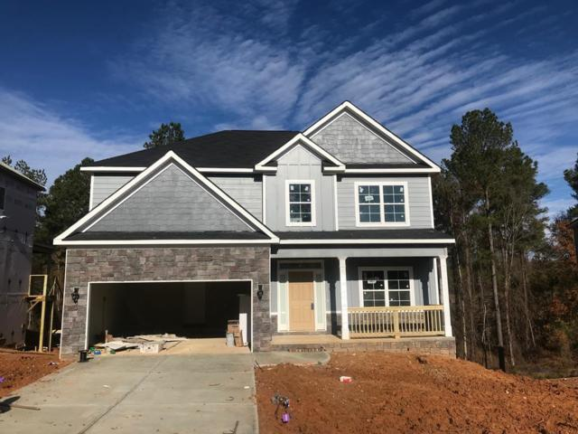 683 Tree Top Trail, Evans, GA 30809 (MLS #432980) :: Greg Oldham Homes