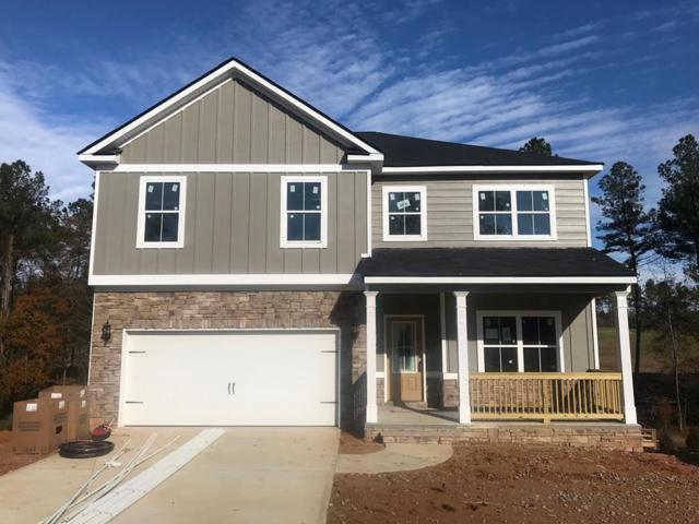 681 Tree Top Trail, Evans, GA 30809 (MLS #432987) :: Greg Oldham Homes