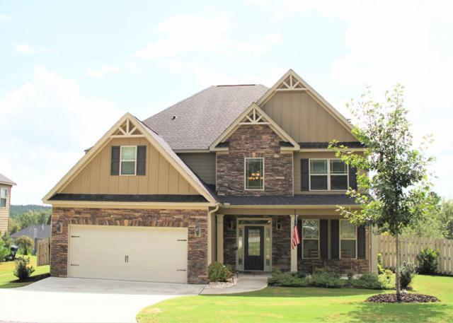 2363 Chukker Creek Road, Aiken, SC 29803 (MLS #433076) :: Southeastern Residential