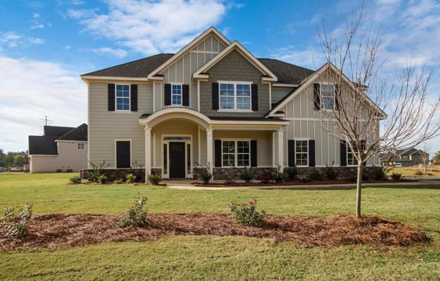 3440 Patron Drive, Grovetown, GA 30813 (MLS #433156) :: Shannon Rollings Real Estate