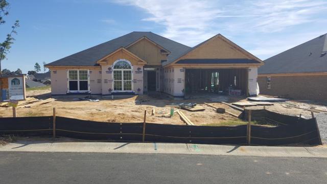 5120 Joe Weatherly Lane, Hephzibah, GA 30815 (MLS #433255) :: Shannon Rollings Real Estate