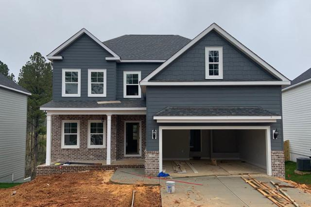 673 Tree Top Trail, Evans, GA 30809 (MLS #433477) :: Shannon Rollings Real Estate