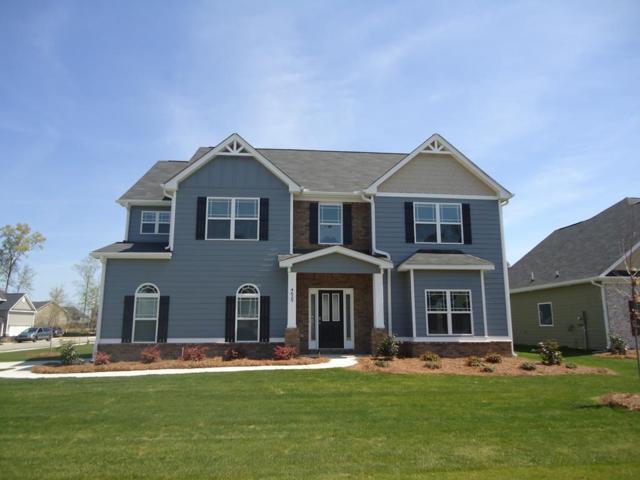 4625 Coldwater Street, Grovetown, GA 30813 (MLS #433634) :: Venus Morris Griffin | Meybohm Real Estate