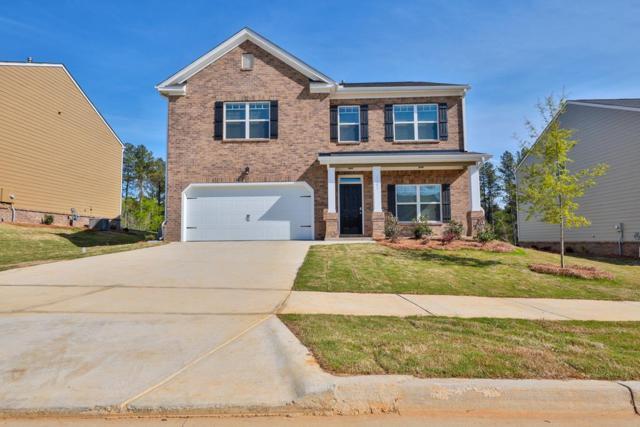 1063 Dietrich Lane, North Augusta, SC 29860 (MLS #433870) :: Melton Realty Partners