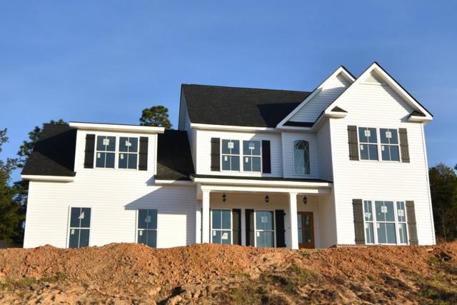 3105 Lake Norman Drive, North Augusta, SC 29841 (MLS #434433) :: Young & Partners