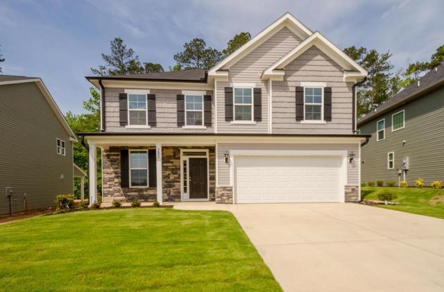 151 Caroleton Drive, Grovetown, GA 30813 (MLS #434805) :: REMAX Reinvented | Natalie Poteete Team