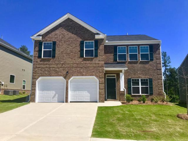 1057 Dietrich Lane, North Augusta, SC 29860 (MLS #434842) :: Young & Partners