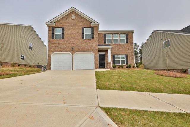 1071 Dietrich Lane, North Augusta, SC 29860 (MLS #434843) :: Melton Realty Partners