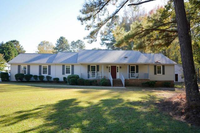 5183 Bluegrass Trail, Grovetown, GA 30813 (MLS #434896) :: Shannon Rollings Real Estate
