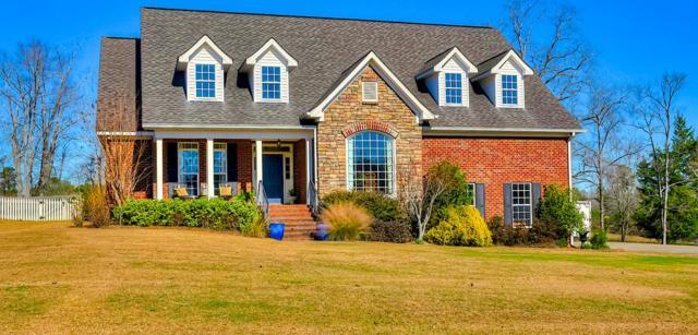 5309 Aspen Laurel Drive, Evans, GA 30809 (MLS #435776) :: Shannon Rollings Real Estate