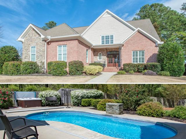 129 River Wind Drive, North Augusta, SC 29841 (MLS #435888) :: Young & Partners