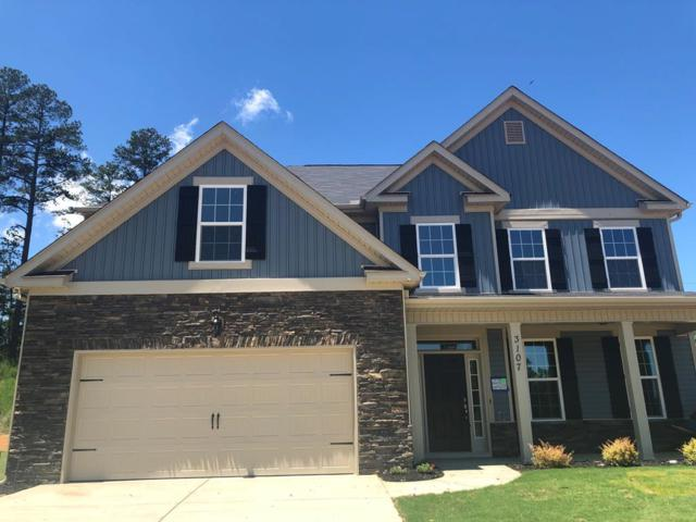 3107 Ridgefield Drive, Grovetown, GA 30813 (MLS #436263) :: REMAX Reinvented | Natalie Poteete Team