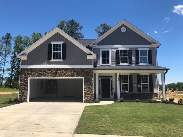 148 Caroleton Drive, Grovetown, GA 30813 (MLS #436269) :: REMAX Reinvented | Natalie Poteete Team