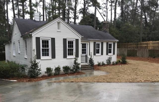 2911 Lombardy Court, Augusta, GA 30909 (MLS #436390) :: REMAX Reinvented | Natalie Poteete Team