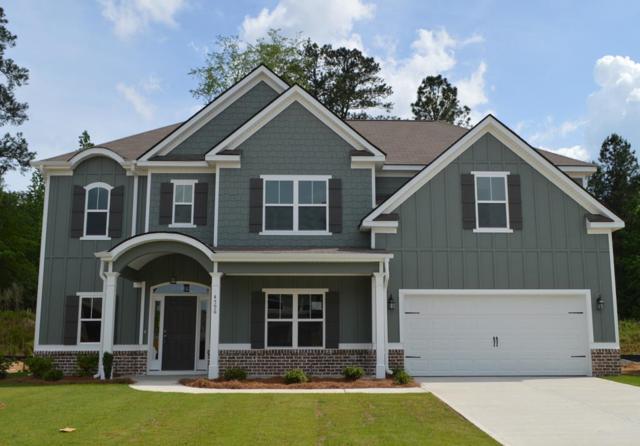 4596 Coldwater Street, Grovetown, GA 30813 (MLS #436412) :: Shannon Rollings Real Estate