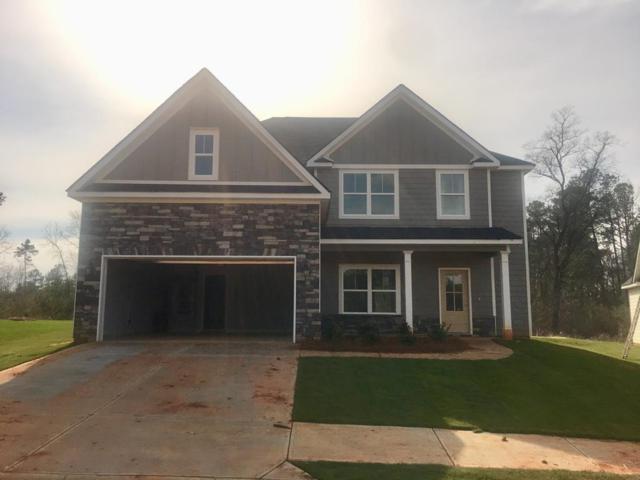 256 Palisade Ridge, Evans, GA 30809 (MLS #436461) :: Melton Realty Partners