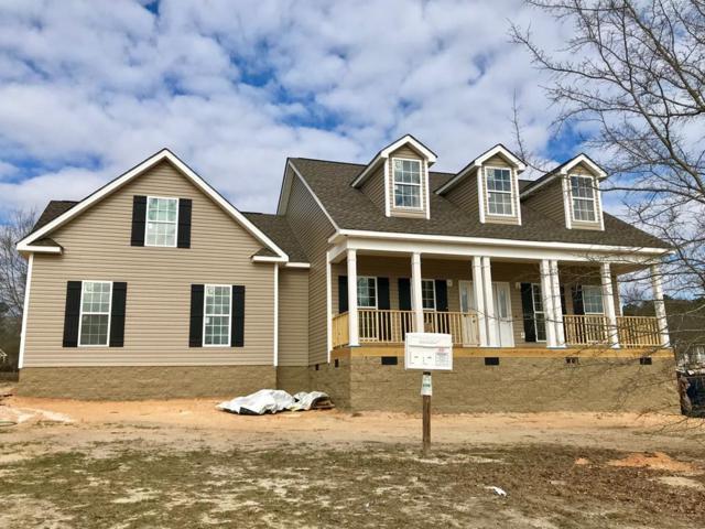 735 Summer Lakes Drive, Aiken, SC 29805 (MLS #436528) :: Melton Realty Partners