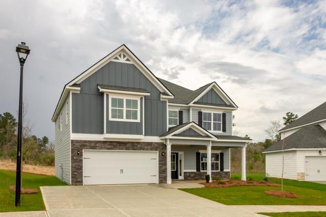 250 Palisade Ridge, Evans, GA 30809 (MLS #436762) :: Melton Realty Partners