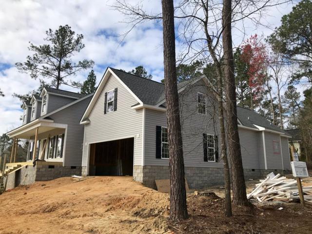 899 Summer Lakes Drive, Aiken, SC 29805 (MLS #437537) :: Melton Realty Partners