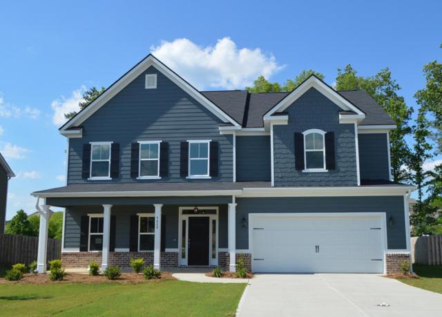 4628 Coldwater Street, Grovetown, GA 30813 (MLS #437578) :: Shannon Rollings Real Estate