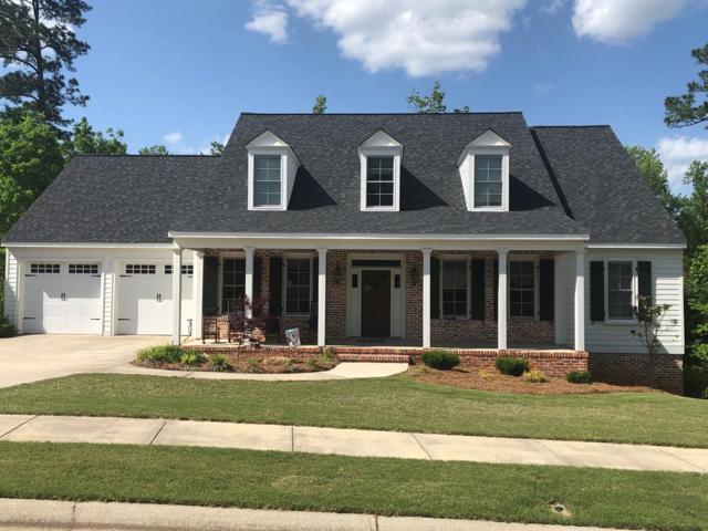 1108 Seminole Circle, Evans, GA 30809 (MLS #437707) :: Shannon Rollings Real Estate