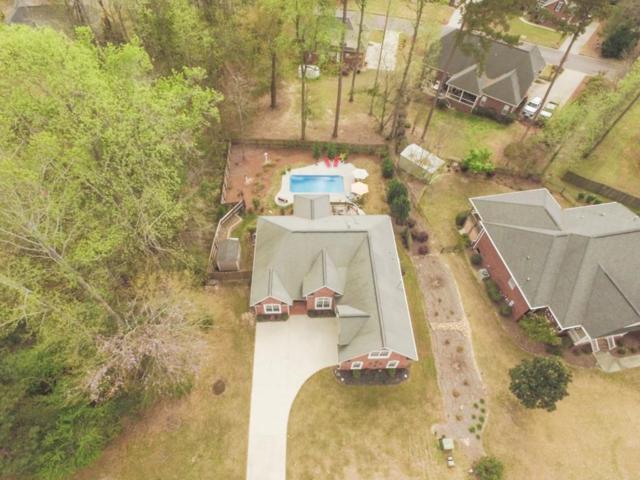 145 Adams Branch Road, North Augusta, SC 29860 (MLS #438568) :: Young & Partners