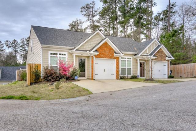 806 Trailside Court, Grovetown, GA 30813 (MLS #438580) :: Young & Partners
