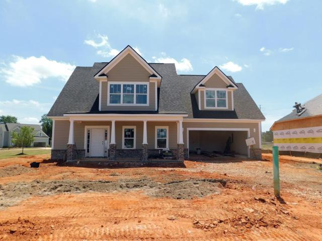 3446 Patron Drive, Grovetown, GA 30813 (MLS #439049) :: Shannon Rollings Real Estate