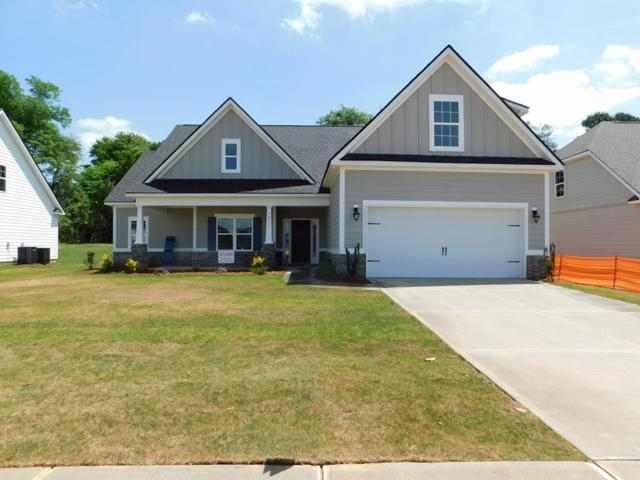 3417 Patron Drive, Grovetown, GA 30813 (MLS #439051) :: Shannon Rollings Real Estate