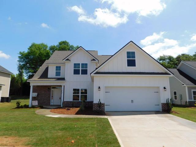 3419 Patron Drive, Grovetown, GA 30813 (MLS #439052) :: Shannon Rollings Real Estate