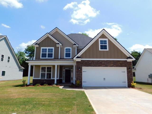 3421 Patron Drive, Grovetown, GA 30813 (MLS #439054) :: Shannon Rollings Real Estate