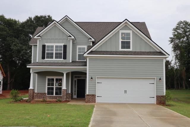 3425 Patron Drive, Grovetown, GA 30813 (MLS #439056) :: Shannon Rollings Real Estate