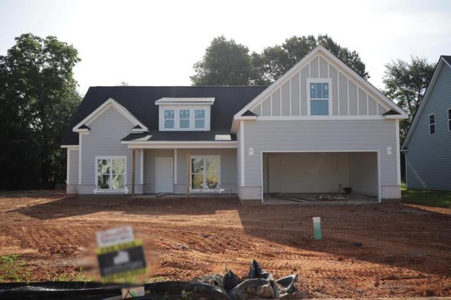 3427 Patron Drive, Grovetown, GA 30813 (MLS #439059) :: Shannon Rollings Real Estate