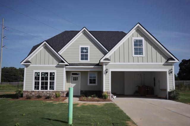 3451 Patron Drive, Grovetown, GA 30813 (MLS #439064) :: Shannon Rollings Real Estate