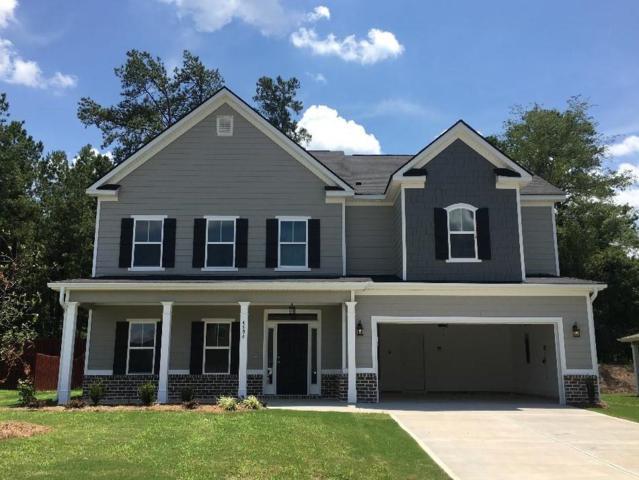 4594 Coldwater Street, Grovetown, GA 30813 (MLS #439330) :: Shannon Rollings Real Estate