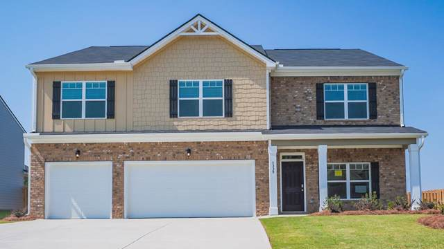 1335 Weedon Drive, Evans, GA 30809 (MLS #439541) :: Young & Partners