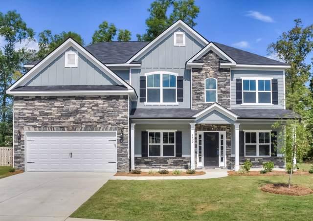 4632 Coldwater Street, Grovetown, GA 30813 (MLS #439792) :: Shannon Rollings Real Estate