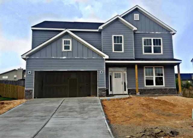 382 Bella Rose Drive, Evans, GA 30809 (MLS #439821) :: Shannon Rollings Real Estate