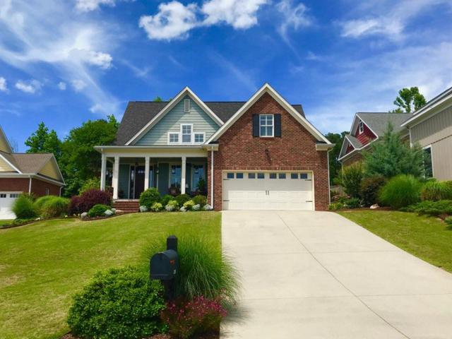 225 Dixon Court, Evans, GA 30809 (MLS #440232) :: Shannon Rollings Real Estate