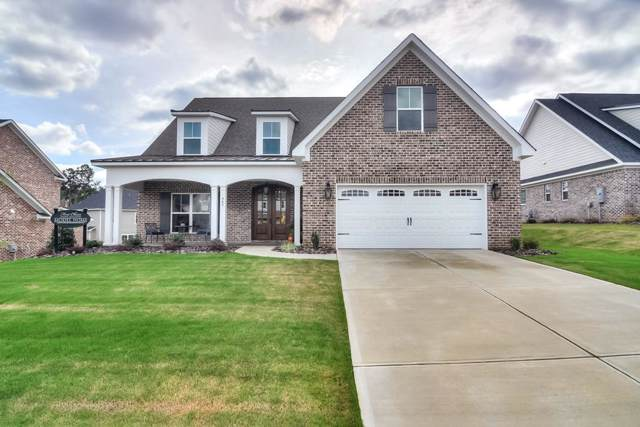 445 Pottery Drive, Martinez, GA 30907 (MLS #441393) :: Better Homes and Gardens Real Estate Executive Partners